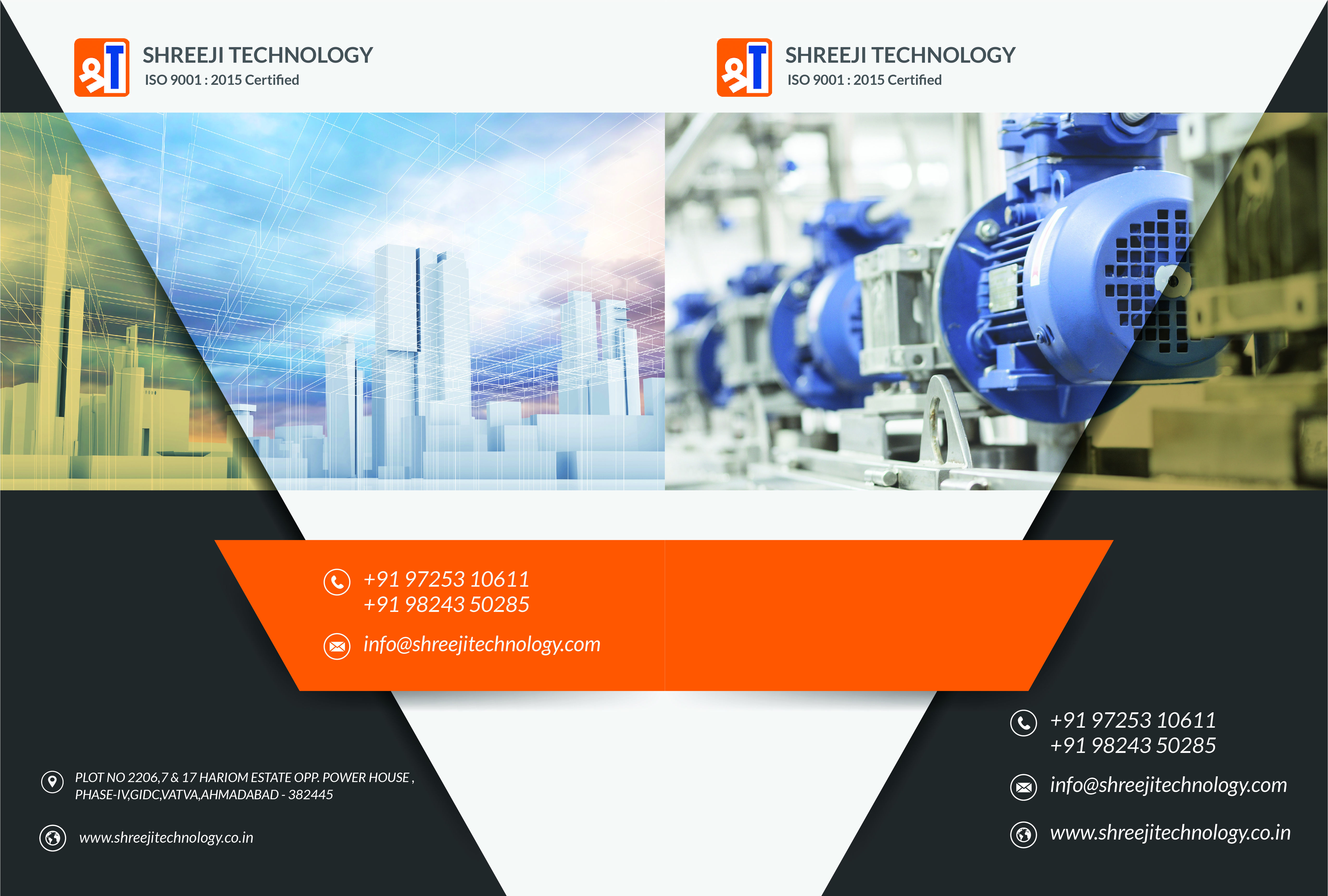 Shreeji Technology